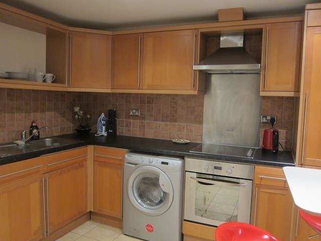 Double room 3min from Piccadilly - Manchester, England, GB - Flat