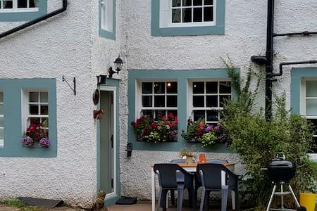 Holiday Cottage Cumbria