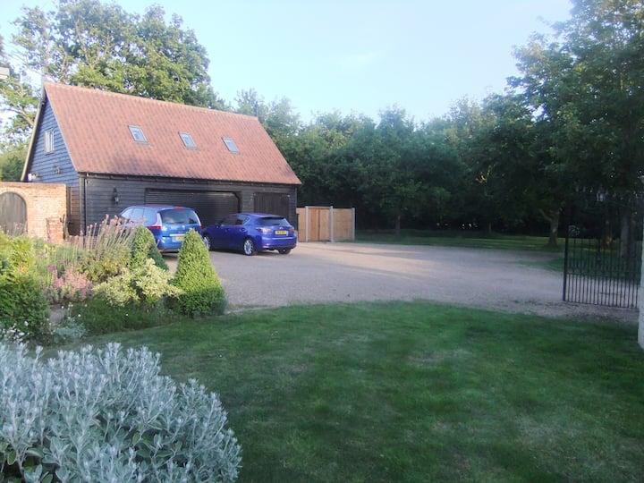 Oak View Loft, Lessingham, near Sea Palling