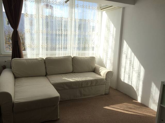 Nice apartment close to public transportation. - Cluj-Napoca - Appartement