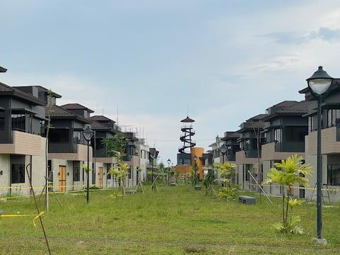 Seafront Coastal Home - San Juan, Batangas (3-BR)