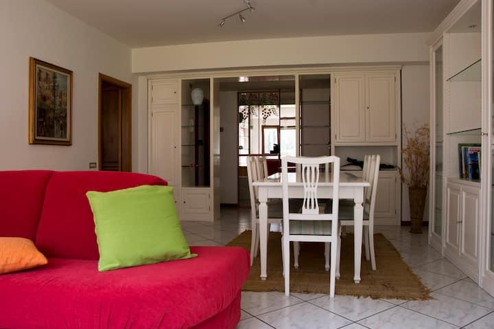 Appartamento Alle Cascate