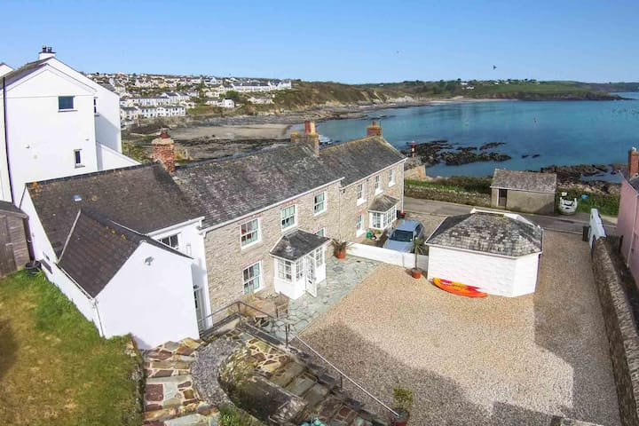 Cliff Cottage - Portscatho - Дом