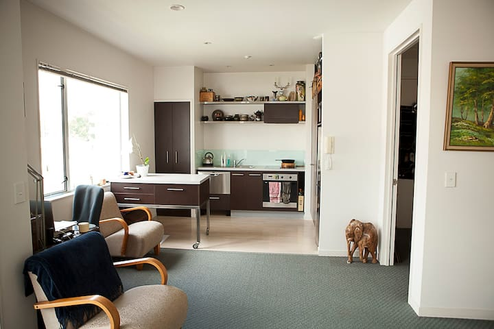 Great City Location - Auckland - Daire