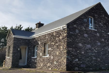 Carra Gabhan Holiday Cottage