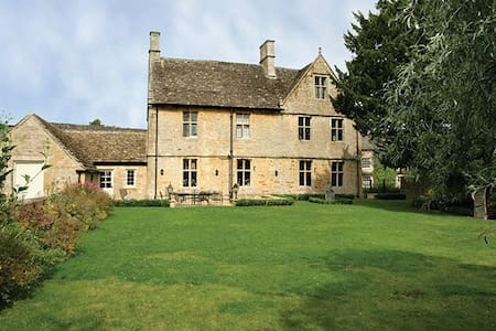 Broadwell Farm - Moreton-in-Marsh - 独立屋