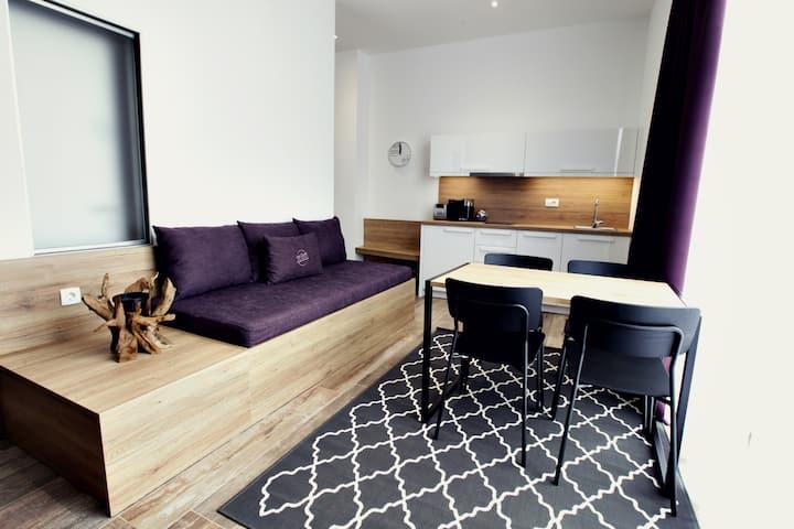 Apartments The Art House (APP 8)
