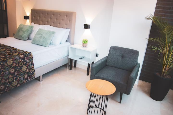 Apartment / Sabaneta / Near everything