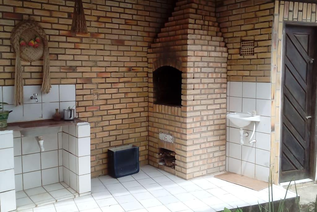 churrasco,pia,lavablo,banheiro