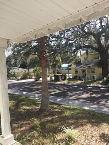 Charming Safety Harbor Apt - Safety Harbor - Apartment