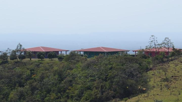 2BR Villas Near Miravalles Volcano