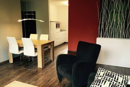 a Modern apartment in High Tatra - Vysoké Tatry - Apartmen