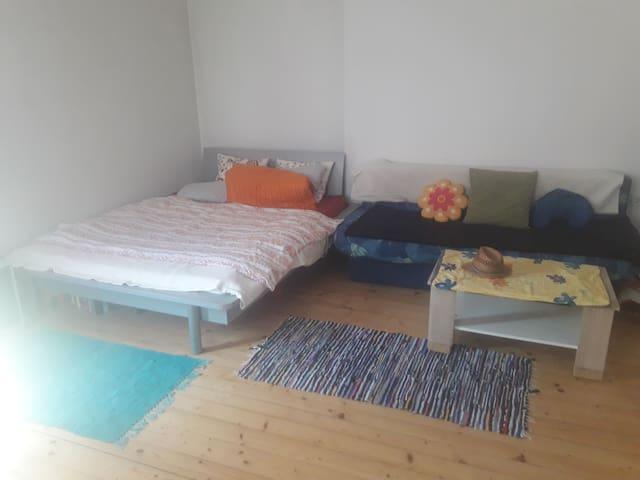 Wohnung im Ortskern