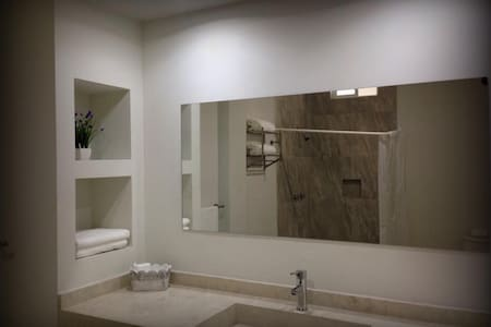 Habitacion por temporada ferial - Aguascalientes - Casa