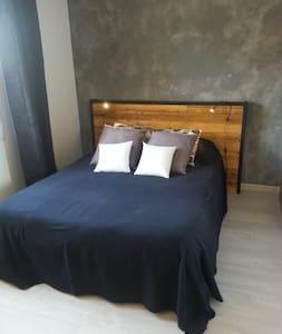 Chambre avec salle d'eau privative - Sorigny - Casa