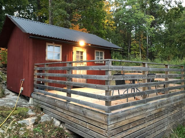 Charming mini cottage