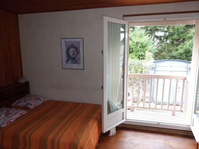 Chambres proche station de ski d'Arette