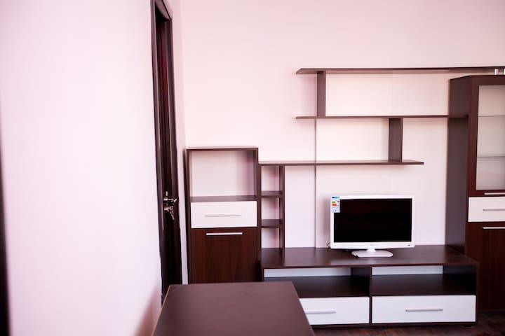 VISADRO PRO APARTAMENT - Șimleu Silvaniei - Apartamento