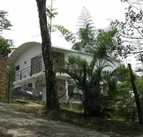 Casa villa ceci