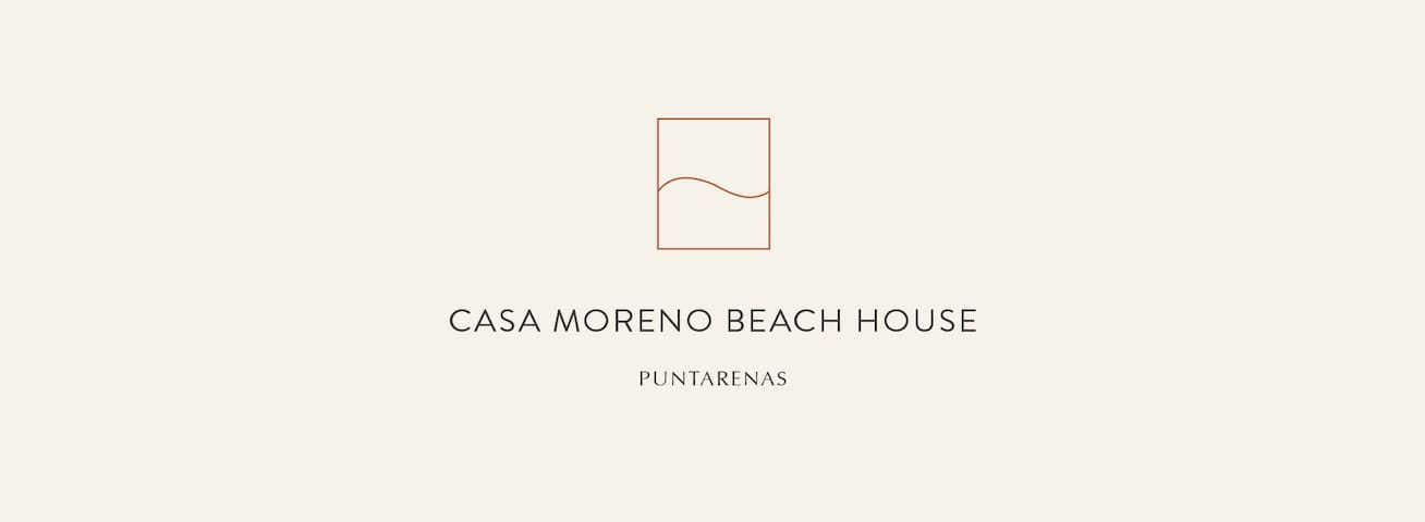 Casa Moreno - Puntarenas - Hus