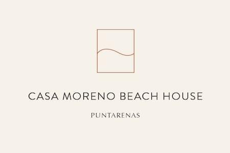 Casa Moreno - Puntarenas