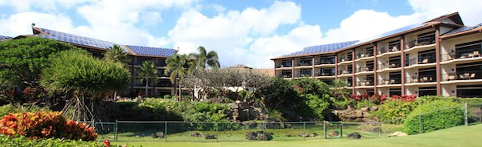 Lawai Beach, Kauai, 2 bdrm Family - Unit 2111