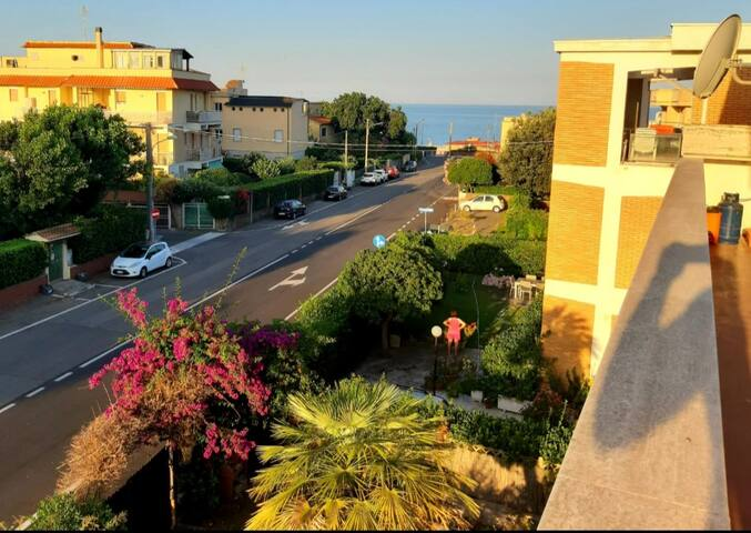 Sereno Sea View