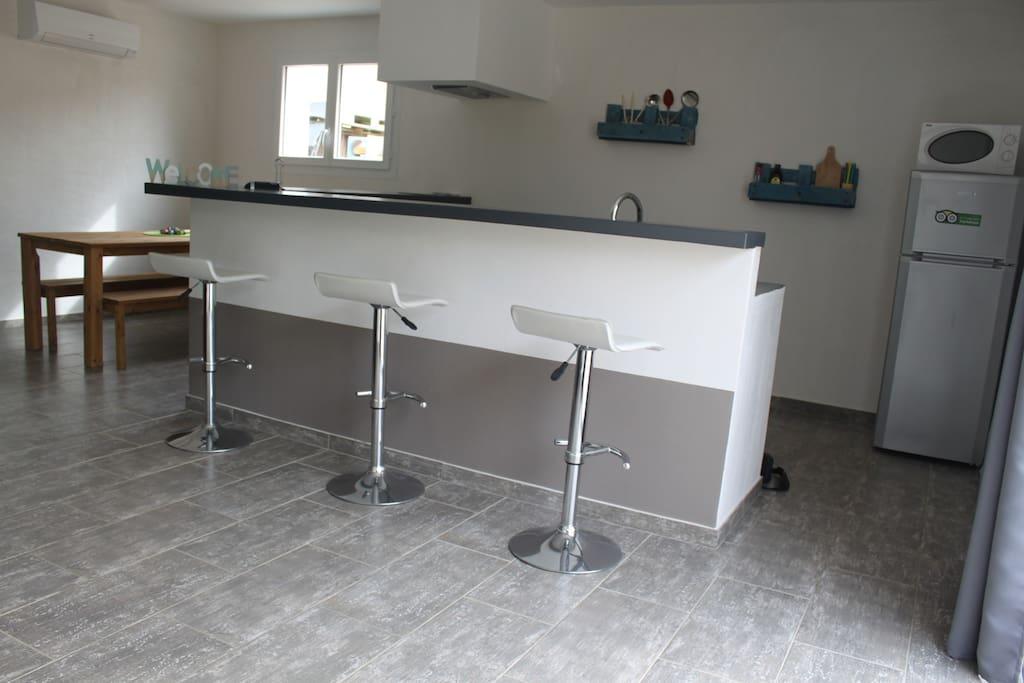 Appartement Santa Giulia
