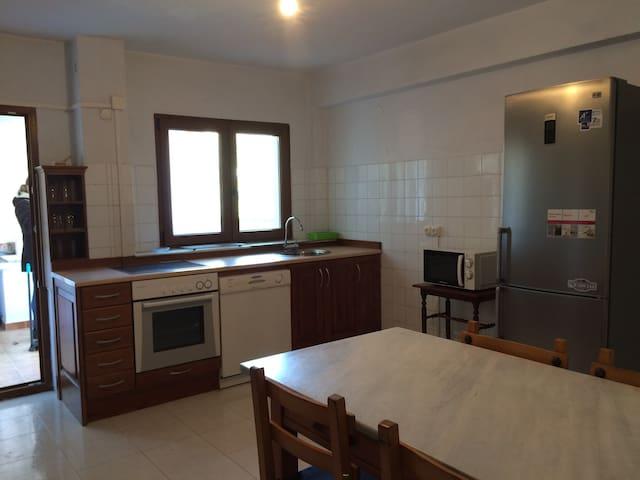 PISO TRANQUILO VACACIONAL - Cangas de Onís - Appartamento