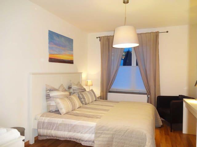 Wunderschönes Appartement zentral Augsburg