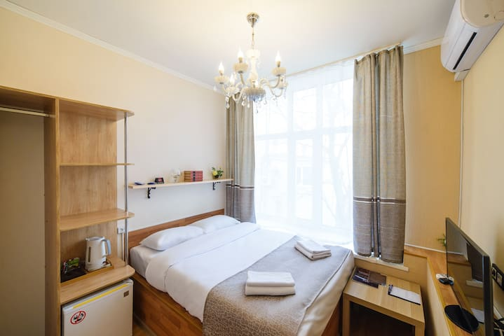 2-BED KOMFORT ROOMS