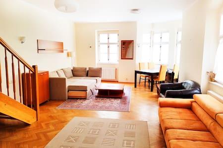 Maisonette Apartment Laura - Bratysława - Apartament