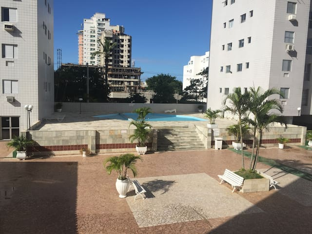 Apartamento no Guaruja