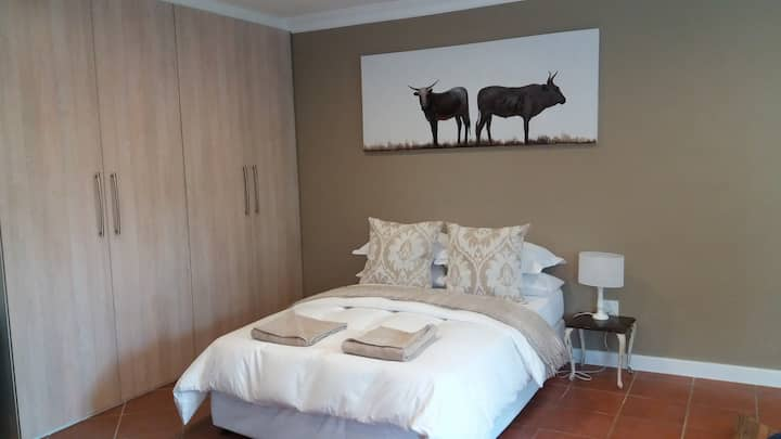 New self catering,wine & MTB routes