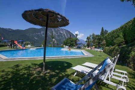 Lago di Lugano Family  - Bissone