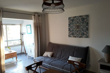 Appartement de charme au Pin Rolland