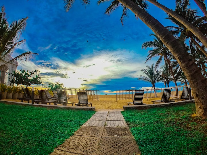 Royal Sea Hotel,Negombo