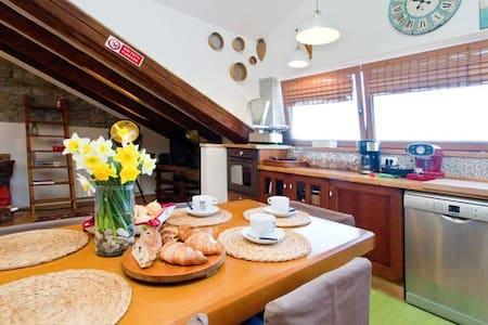 Esperia - Trieste - Bed & Breakfast