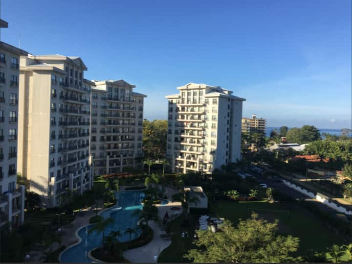 NEW Spacious 2 Bedroom Oceanview CONDO In JACO