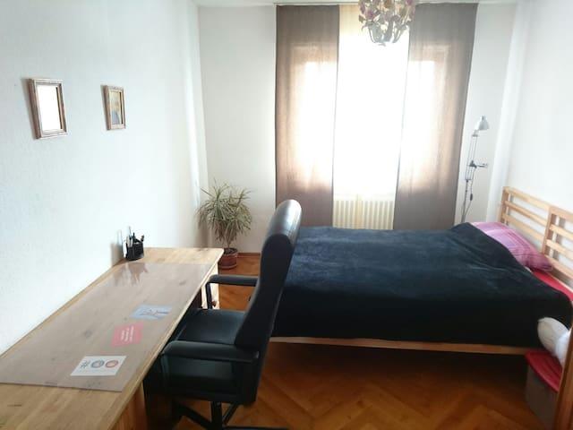 Zimmer wie bei Mutti - Hasbergen - Appartement