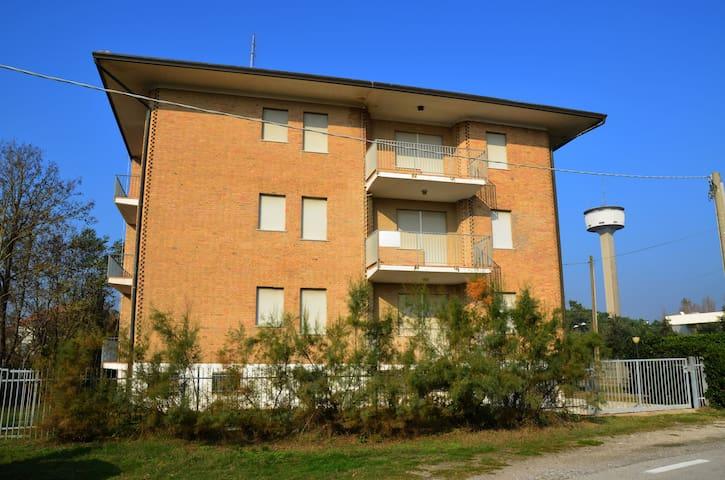 Villa Eden Rosolina Mare