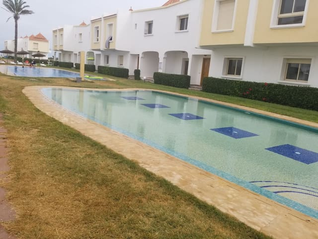 Dream Land 2 Sidi Rahal Call Najib at (Phone number hidden by Airbnb)