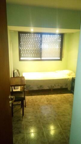 Habitación privada con baño privado exelente