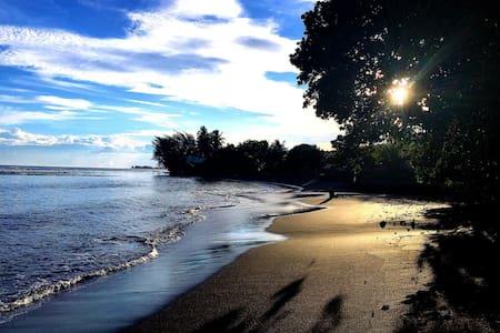 TAHITI - Fare Ere Ere - Arue - Dům