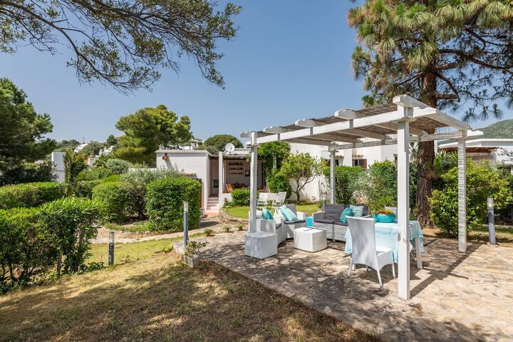 Villa Eleonora a due passi dal mare