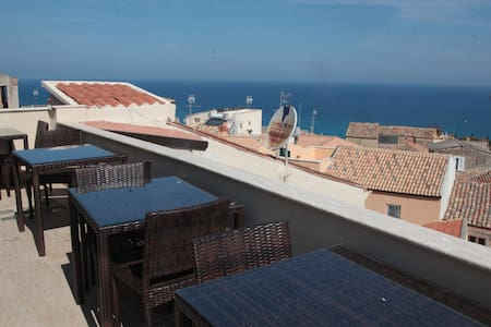 Residenza Lory Lu - Tropea - Bed & Breakfast