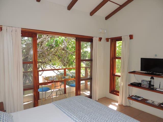 Sol Marina Garden Loft - Puerto Ayora - Pis