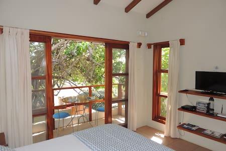 Sol Marina Garden Loft - Puerto Ayora - Wohnung