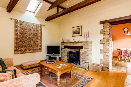 Cosy Shepherds Cottage