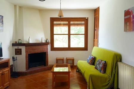 Apartamento Rústico VILLA MOCA  Bubión